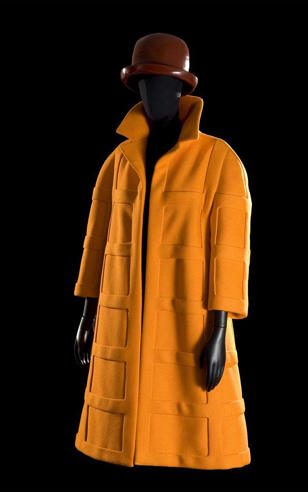 cappotto 1961-1