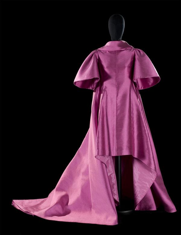abito lilla