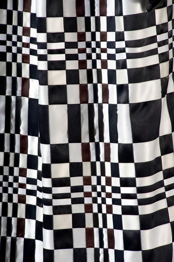 omaggio a Vasarely 1965-7