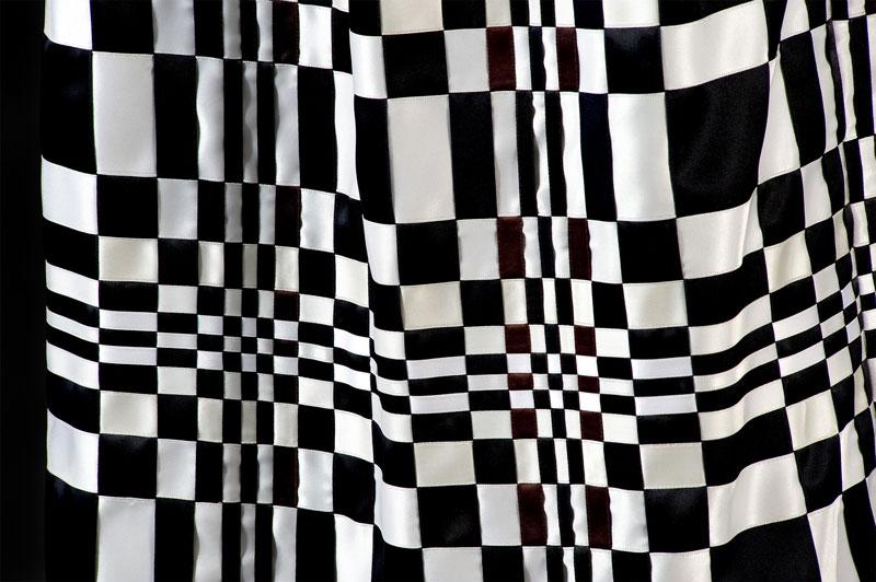 omaggio a Vasarely 1965-5